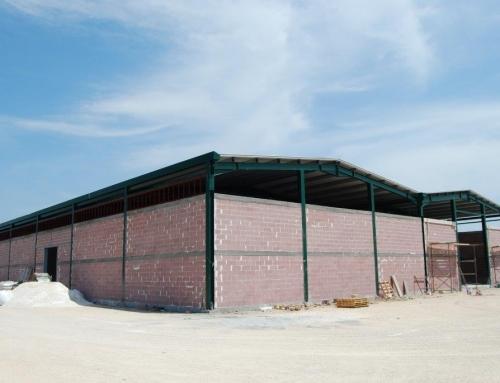 Αργολίδα  επαγγελματικό κτήριο   2014