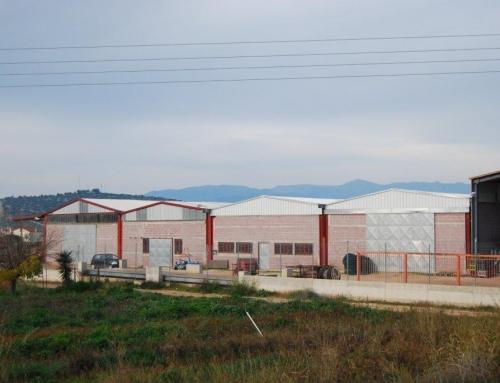 Αργολίδα επαγγελματικό κτήριο 2008